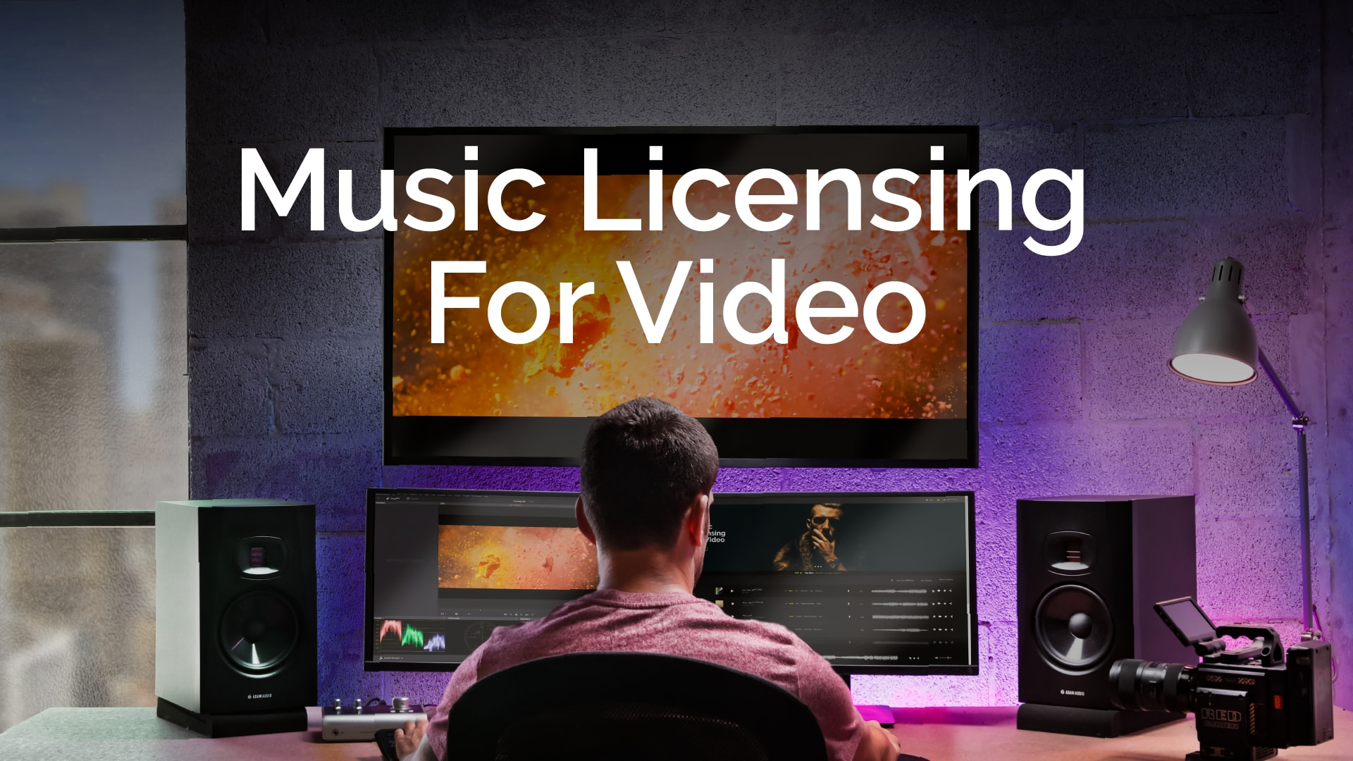 Royalty Free Music & SFX for Video Creators   Artlist