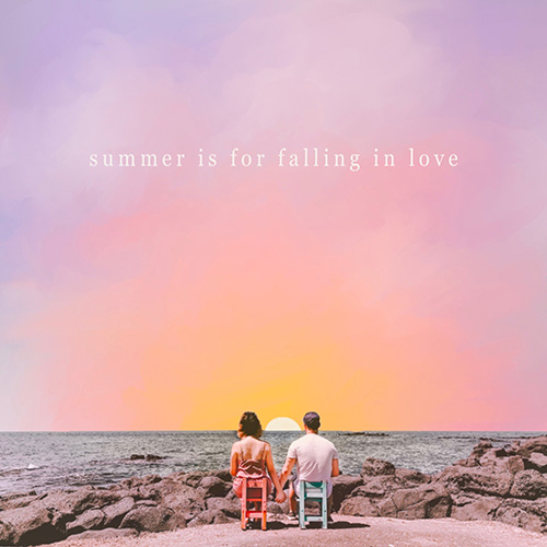 All year around falling in love